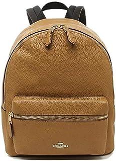 Coach F30550 Medium Charlie Backpack Brown