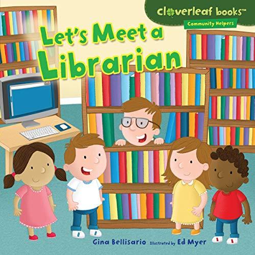 Let's Meet a Librarian Titelbild