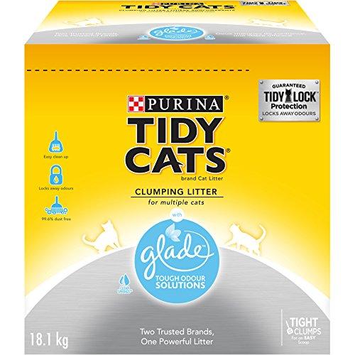 Purina® Tidy Cats® Cat Litter