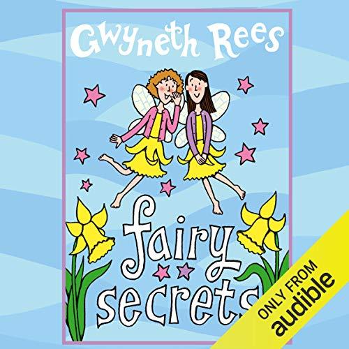 Fairy Secrets cover art