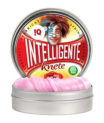 Intelligente Knete Spezial-Farben (Flower Power) BPA- und glutenfrei