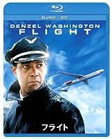 フライト ブルーレイ+DVDセット [Blu-ray]
