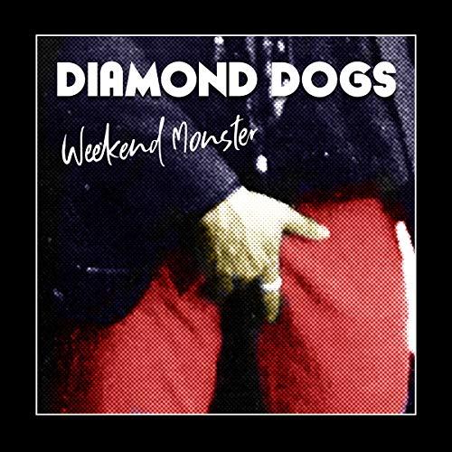 Weekend Monster (Green Vinyl)