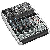 Immagine 1 behringer xenyx q802usb mixer a