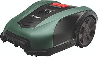 Bosch Robot cortacésped Indego M 700 ancho de corte 19cm, para un césped de hasta 700m², altura de corte entre 30-50mm,...
