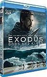 Exodus : Gods and Kings est l'histoire d'un homme qui osa braver la puissance de tout un empire. Ridley Scott nous offre une nouvelle vision de l'histoire de Moi?se, leader insoumis qui de?fia le pharaon Ramse`s, entrai^nant 400 000 esclaves dans un ...