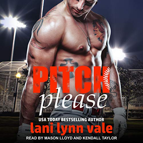 Lani Lynn Vale There's No Crying in Baseball Series [Books 1-3]