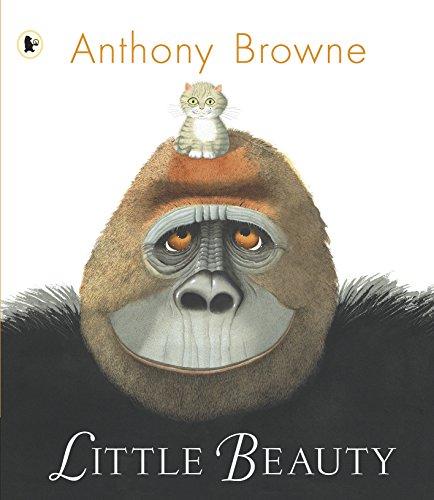 Browne, A: Little Beauty