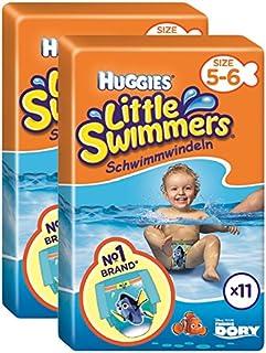 Huggies Little Swimmers 12-18 KG, 1 x 11'li