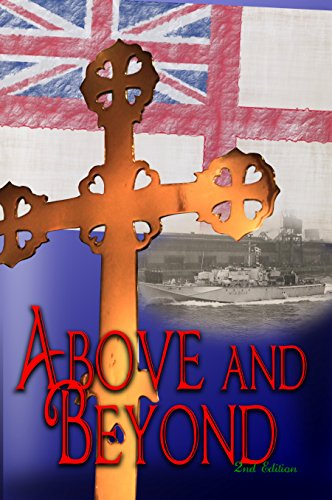 Book: Above and Beyond by Mark A. Biggs