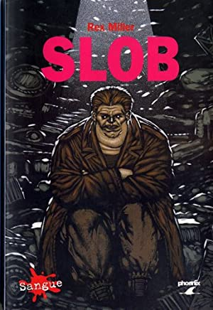 SANGUE N.1 - SLOB