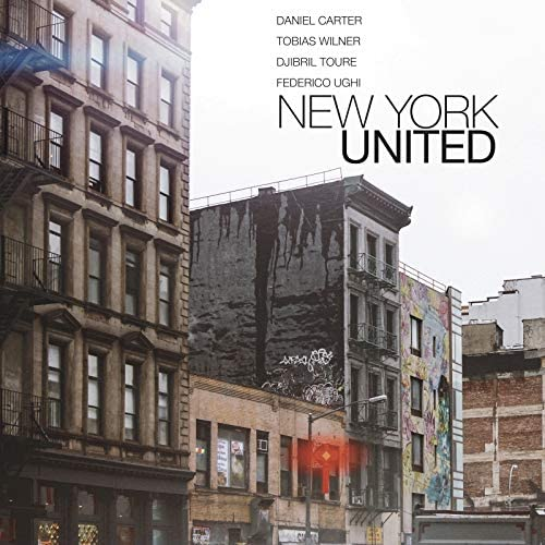 New York United feat. Federico Ughi, Daniel Carter, Djibril Toure & Tobias Wilner