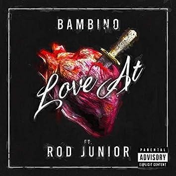 Love at (feat. SM Yungin)