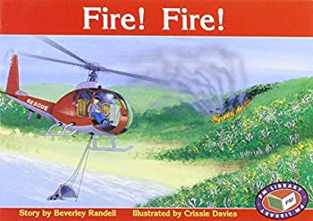 Paperback Fire! Fire! Book
