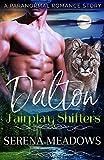 Dalton: Fairplay Shifters (A Paranormal Romance Story) (English Edition)