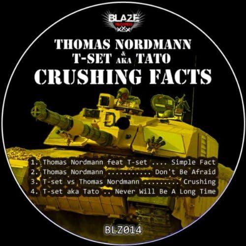 Thomas Nordmann & T-Set