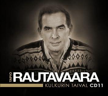 Kulkurin taival - Kaikki levytykset 1968 - 1969