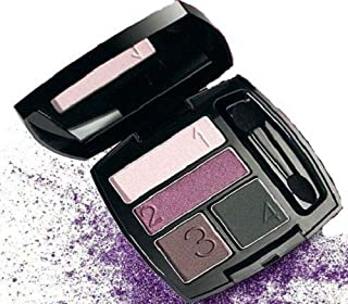 True Color Eyeshadow Quad by Avon - Purple Haze (73822)