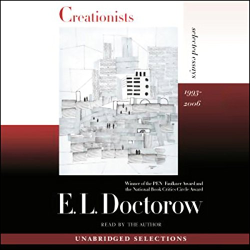 Creationists audiobook cover art