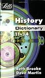 Ks3 History Dictionary