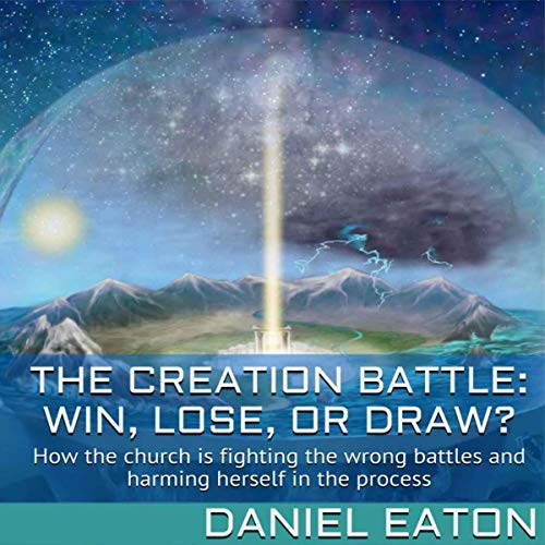 The Creation Battle: Win, Lose, or Draw?  By  cover art