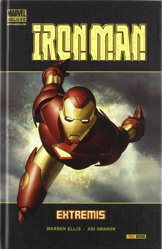 Iron Man, Extremis