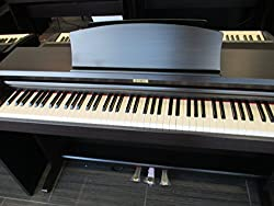 16 best digital piano for advanced pianist reviews 2019 best professional digital piano cmuse. Black Bedroom Furniture Sets. Home Design Ideas