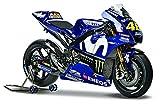 Maisto-2018 Yamaha Valentino Rossi, 90665.012