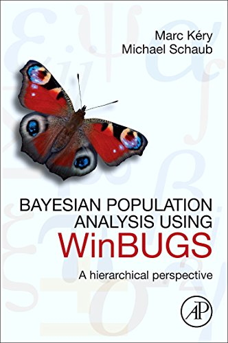 Bayesian Population Analysis using WinBUGS: A Hierarchical Perspectiveの詳細を見る