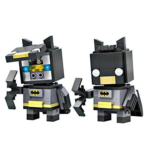 Personaje LOZ Batman 157 Piezas