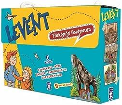 Levent - Türkiye'yi Geziyorum (set)