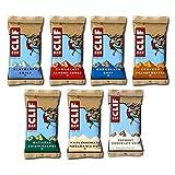 Clif Bar Energieriegel Variety Probier- Paket 7x68g