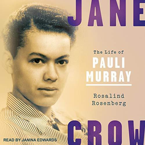 Jane Crow cover art