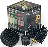 Cleaning Accessories - Industrial Brush - Baked on Food Remover - Electric Smoker - Smokers and...