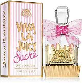Viva La Juicy Sucre by Juicy Couture for Women Eau de Parfum 50ml