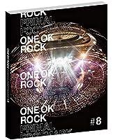 ONE OK ROCK PRIMAL FOOTMARK 2019#8 写真集のみ メンバーズカード無し/ワンオクロック