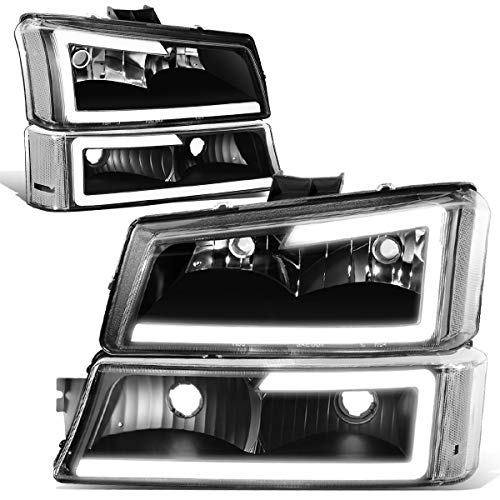 03 avalanche led headlights - 7