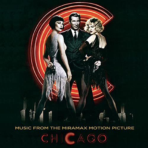 Chicago / Music From The Miramax Motion Picture