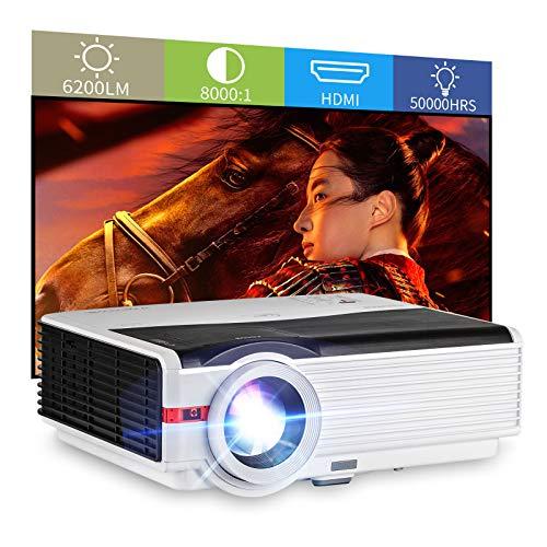 Ultra-HD Projector
