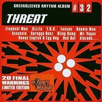 Threat by Rhythm Album (2002-11-26)