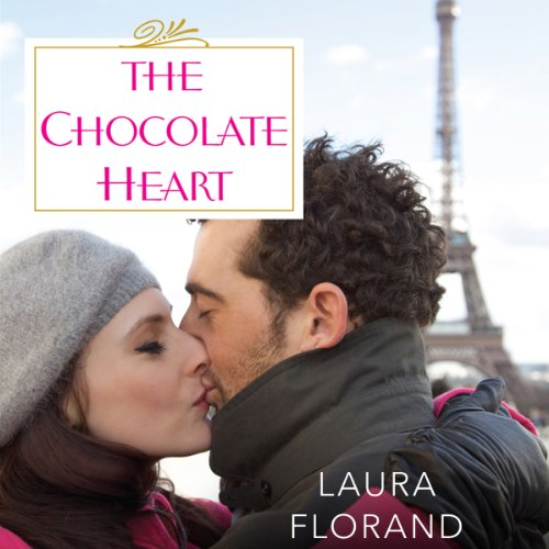 The Chocolate Heart Titelbild