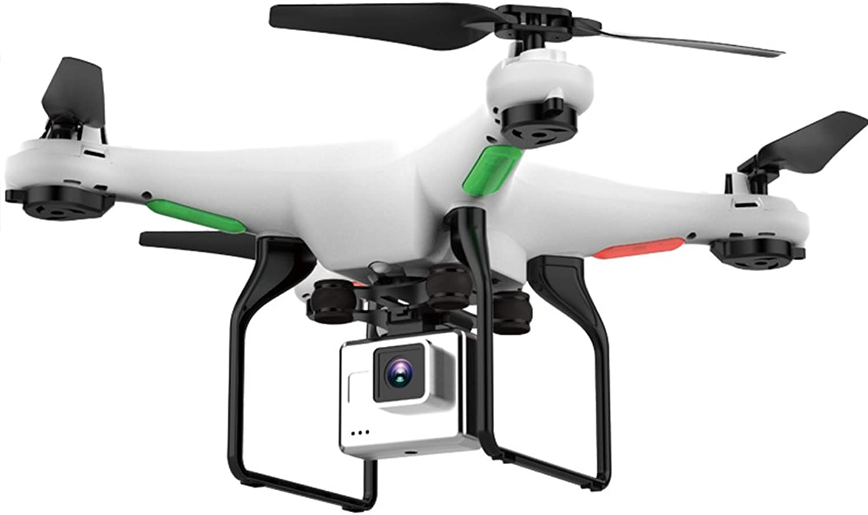 Auntwhale UAV Quadcopter Premium ABS 2.4GHz Speed Adjustable 3D Flip