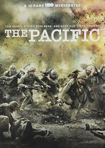 The Pacific (Viva SC/Rpkg/DVD)