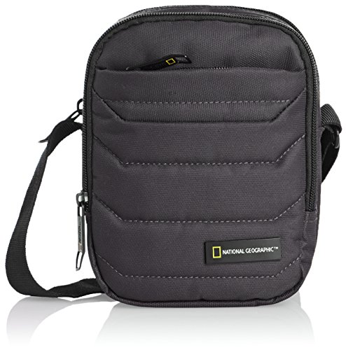 NATIONAL GEOGRAPHIC Shoulder Bags National geographic Pro Small Utility Black One Size