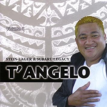 T'Angelo, Vol. 4 (Stein-Lager & Subaru Legacy)