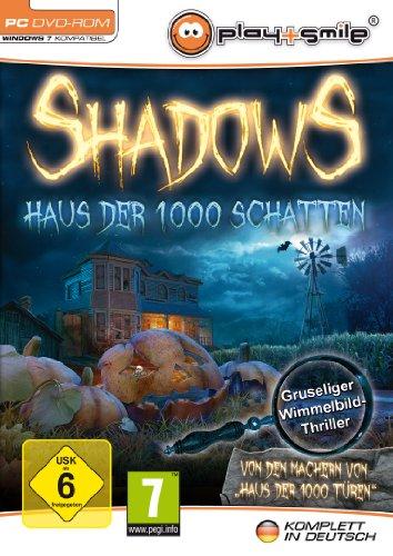 Photo of Shadows – Haus der 1000 Schatten