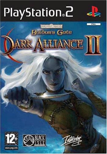 Baldur's Gate Dark Alliance 2