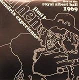 Live at the Royal Albert Hall 1969
