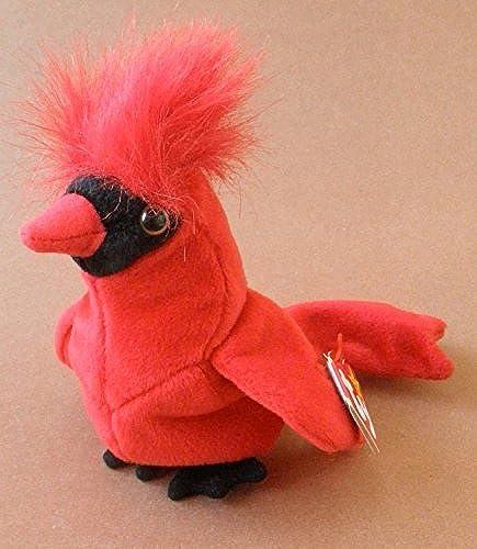 diseñador en linea Cardinal Bird Stuffed Stuffed Stuffed Animal Plush Toy by G68901399  descuento de bajo precio