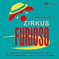 Various: Ein Zirkusmusical Fur